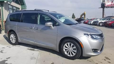 2017 Chrysler Pacifica for sale in Kearney, NE