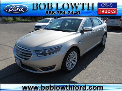 Bob Lowth Ford >> Bob Lowth Ford Bemidji Mn