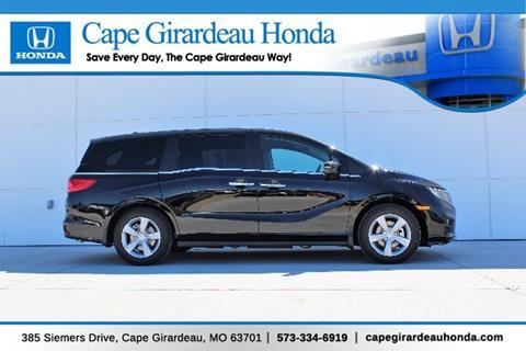 2018 Honda Odyssey for sale in Cape Girardeau, MO