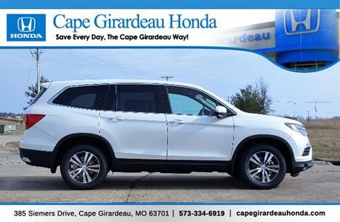 2017 Honda Pilot for sale in Cape Girardeau, MO