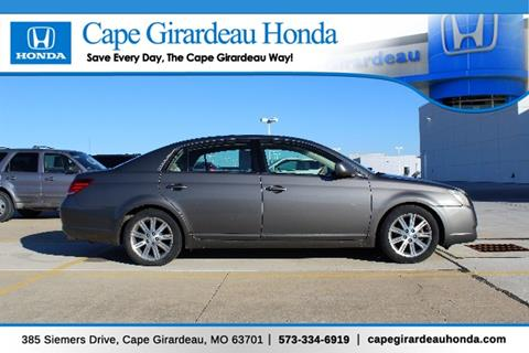2006 Toyota Avalon for sale in Cape Girardeau, MO
