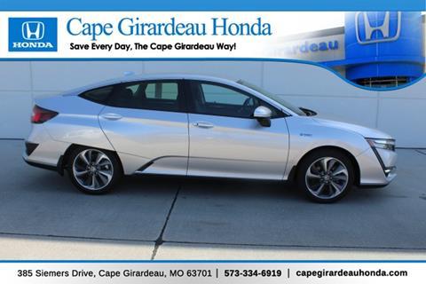 2018 Honda Clarity Plug-In Hybrid for sale in Cape Girardeau, MO