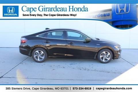 2019 Honda Insight for sale in Cape Girardeau, MO
