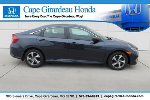 2019 Honda Civic for sale in Cape Girardeau, MO