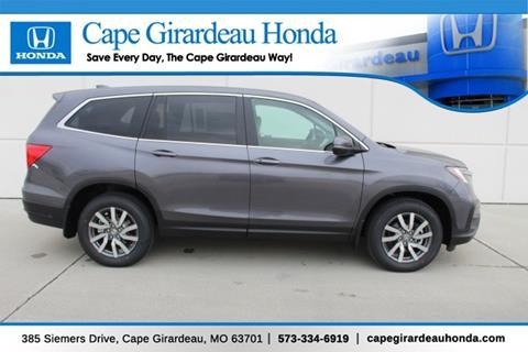 2019 Honda Pilot for sale in Cape Girardeau, MO