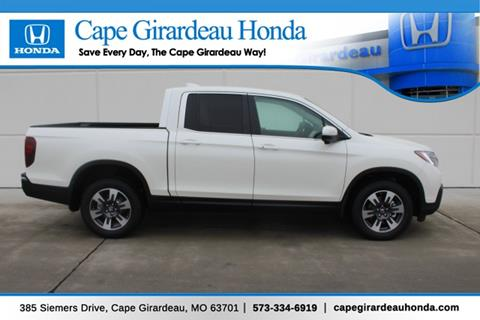2019 Honda Ridgeline for sale in Cape Girardeau, MO