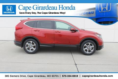 2019 Honda CR-V for sale in Cape Girardeau, MO