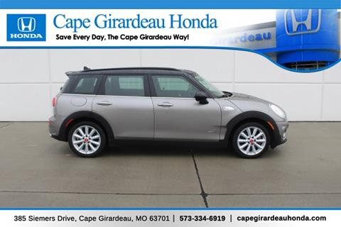 Used Mini Clubman For Sale In New Hampshire Carsforsalecom