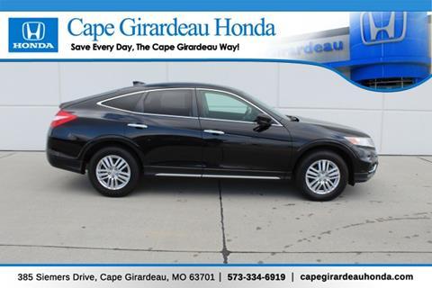 2013 Honda Crosstour for sale in Cape Girardeau, MO