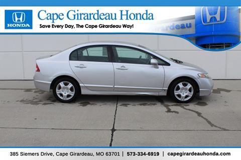 2011 Honda Civic for sale in Cape Girardeau, MO