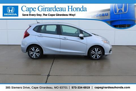 2018 Honda Fit for sale in Cape Girardeau, MO