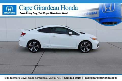 2015 Honda Civic for sale in Cape Girardeau, MO