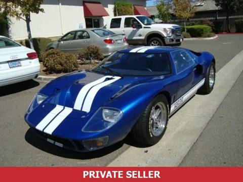 Ford Gt For Sale In Houston Tx