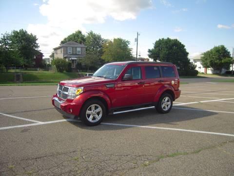 2009 Dodge Nitro for sale in Brackenridge, PA