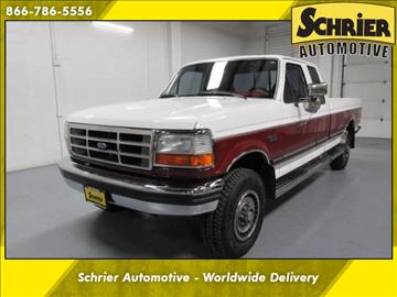 1992 Ford F-250 for sale in Omaha, NE