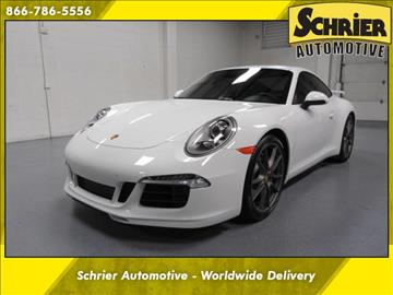 2015 Porsche 911 for sale in Omaha, NE