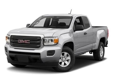 2018 GMC Canyon for sale in Escanaba, MI