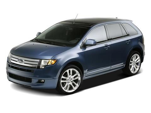 used ford edge for sale in escanaba mi. Black Bedroom Furniture Sets. Home Design Ideas