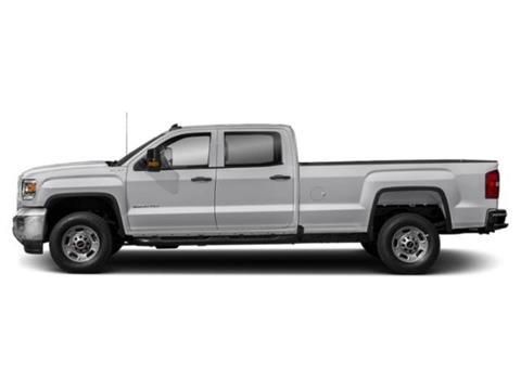 2019 GMC Sierra 2500HD for sale in Escanaba, MI