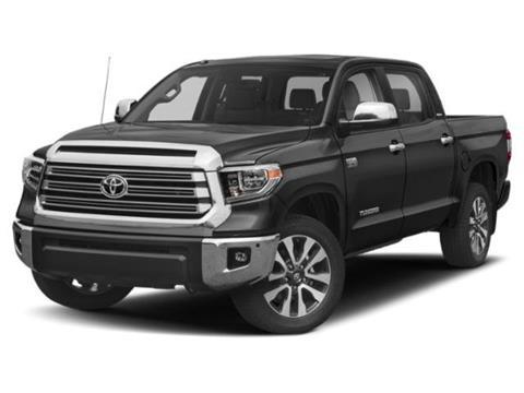 2019 Toyota Tundra for sale in Marquette, MI