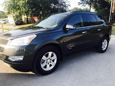 2009 Chevrolet Traverse for sale in Universal City TX