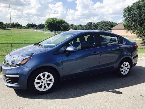 2016 Kia Rio for sale in Universal City, TX
