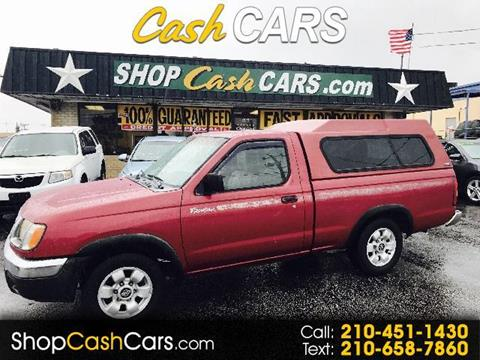1998 Nissan Frontier for sale in Universal City, TX