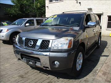 2006 Nissan Armada for sale in Chicago, IL