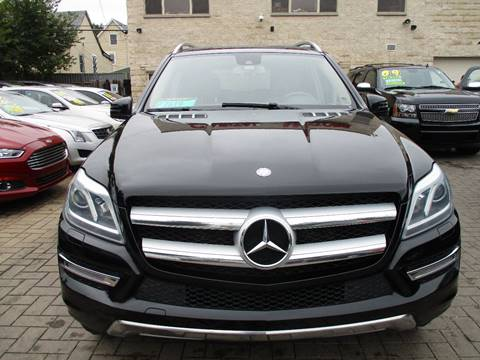 2014 Mercedes-Benz GL-Class for sale in Chicago, IL