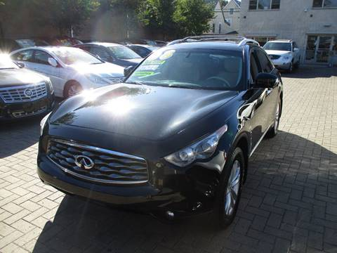 2011 Infiniti FX35 for sale in Chicago, IL