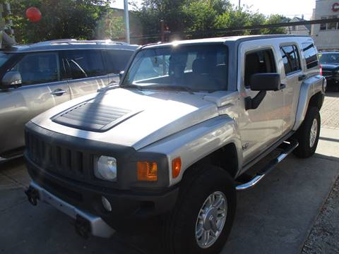 2008 HUMMER H3 for sale in Chicago, IL