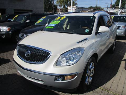 2009 Buick Enclave for sale in Chicago, IL