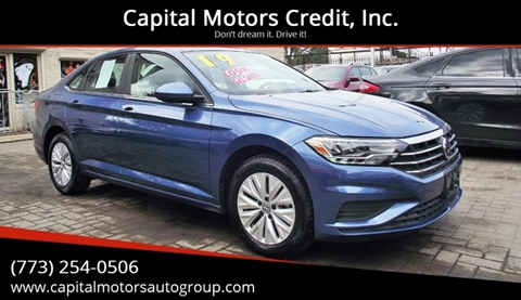 2019 Volkswagen Jetta for sale in Chicago, IL
