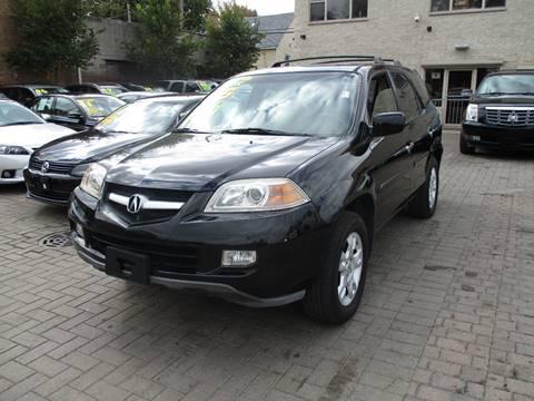 2005 Acura MDX for sale in Chicago, IL