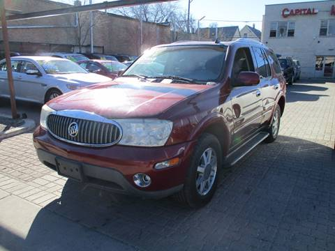 2007 Buick Rainier for sale in Chicago, IL