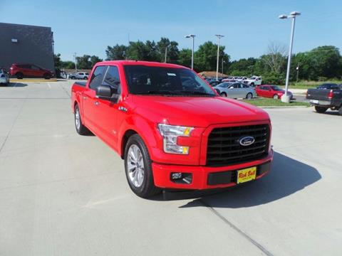 2017 Ford F-150 for sale in Sedalia, MO