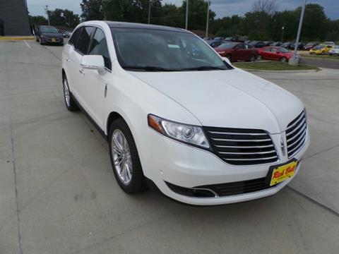 2018 Lincoln MKT for sale in Sedalia, MO