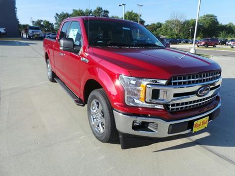 2018 Ford F-150 for sale in Sedalia, MO