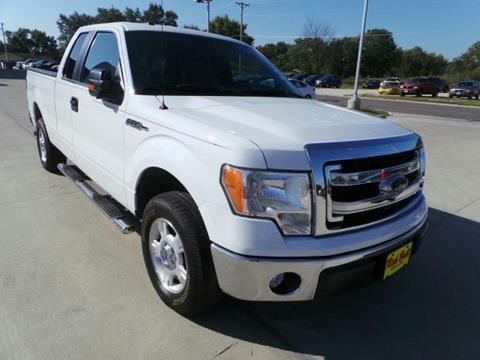2013 Ford F-150 for sale in Sedalia, MO