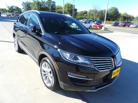 2018 Lincoln MKC for sale in Sedalia, MO