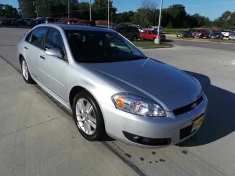 Chevrolet impala limited for sale in missouri for Thomas motors moberly mo
