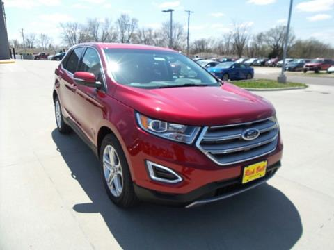 2018 Ford Edge for sale in Sedalia, MO