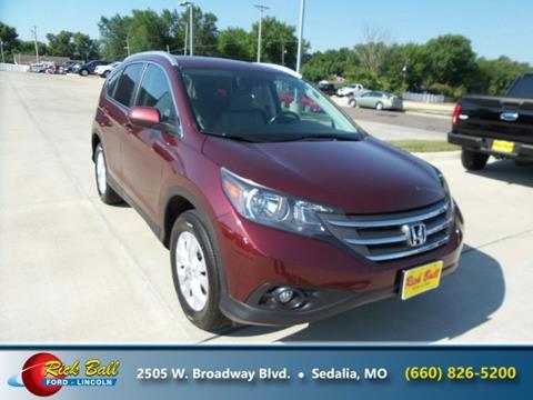 2014 Honda CR-V for sale in Sedalia, MO