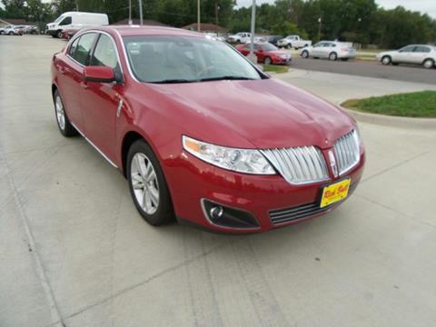 2009 Lincoln MKS For Sale in Missouri - Carsforsale.com®