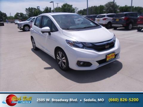 2018 Honda Fit for sale in Sedalia, MO