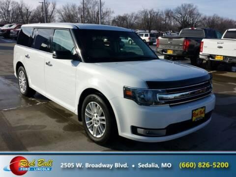 Rick Ball Ford >> Rick Ball Ford Car Dealer In Sedalia Mo