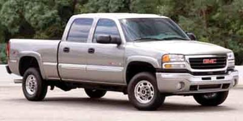 2003 GMC Sierra 2500HD for sale in Iron Mountain, MI