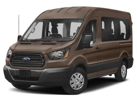 2019 Ford Transit Passenger for sale in Escanaba, MI