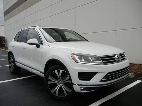 in service clearwater touareg for out at sales and fl inc run details automotive inventory sale volkswagen