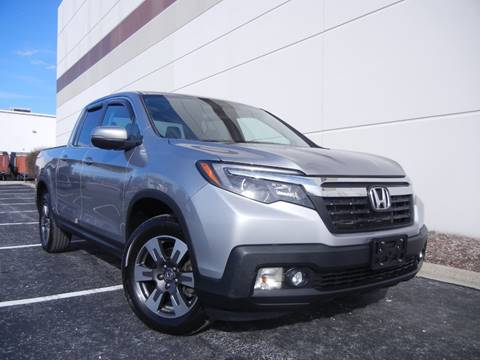 2017 Honda Ridgeline for sale in Saint Louis, MO